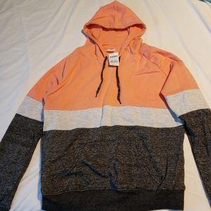 Zine Clothing Tops - Brand new Zine hoodie